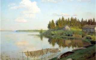 Своё отношение к позиции автора по тексту К.Г. Паустовского (№35) (Образец)