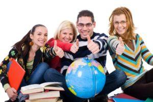 Отношение к учебе и науке